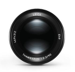 Leica Thambar-M 1:2,2/90