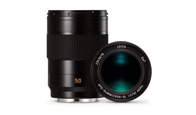 APO-Summicron-SL 50mm f2 ASPH