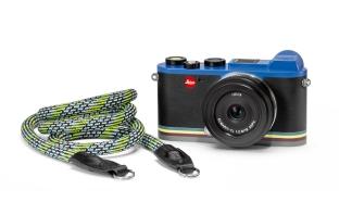 Leica CL_Paul_Smith_strap_1_RGB