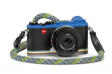 Leica CL Paul Smith Edition