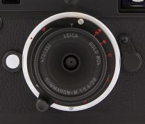 Leica M Monochrom Oslo Edition